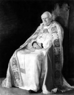 Lord Archbishop of York, Dr A.M. Ramsey, 1958