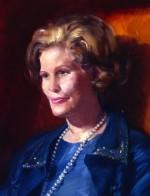 Mrs. David Nelson, 1963
