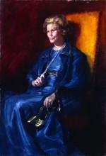 Mrs David Nelson, 1963