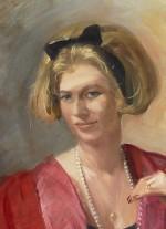 Miss Suzy Lüthi, 1968