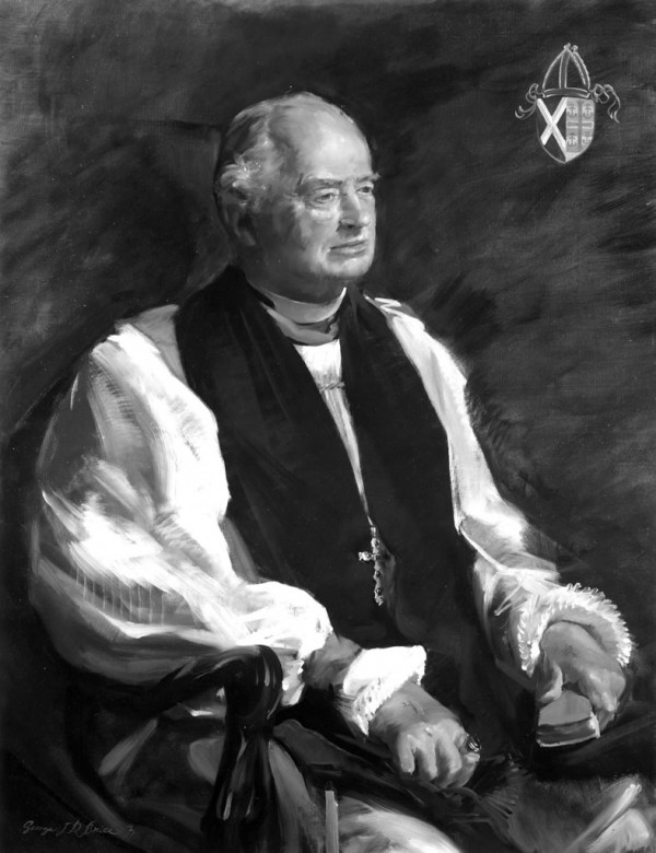Edward Barry Henderson, Lord Bishop of Bath and Wells, 1974