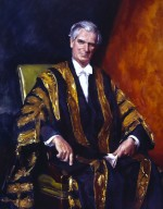 Lord Polwarth, TD, DL, 1974