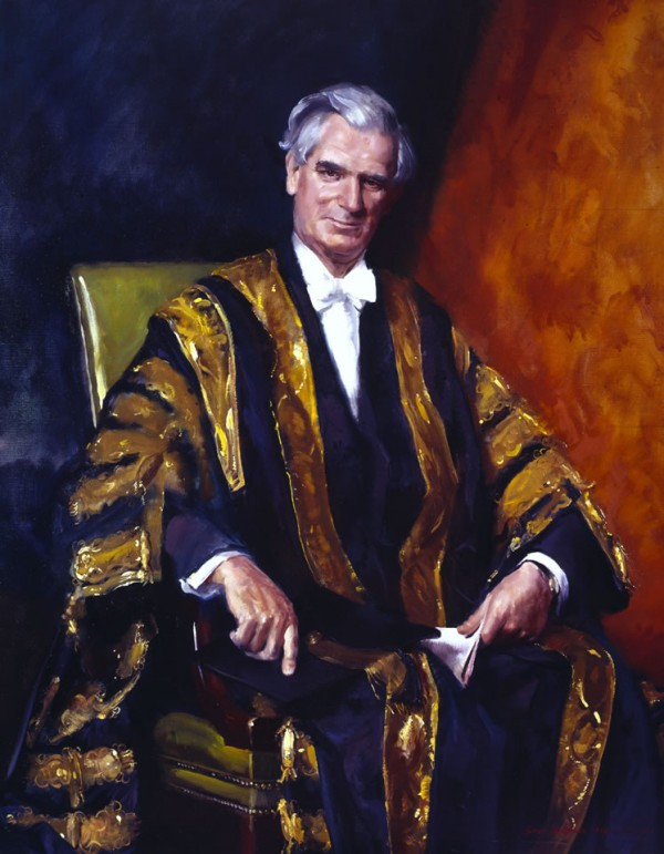 Lord Polwarth, T.D., D.L., 1974
