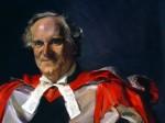 Sir Alan Cottrell, F.R.S., SC.D., 1978 - detail