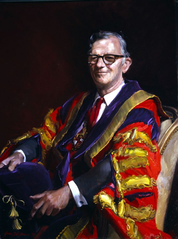 Lord Smith of Marlow K.B.E., 1979