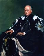 The Earl of Elgin, KT, 1986