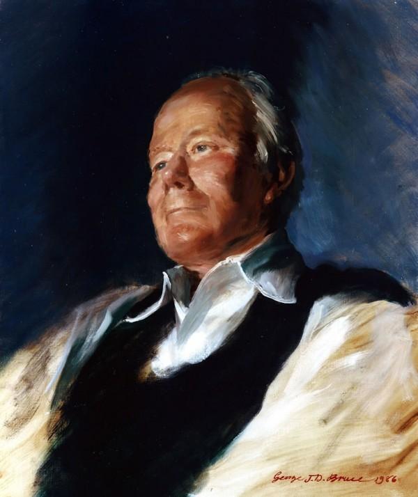 Peter F. Fleischmann, 1986