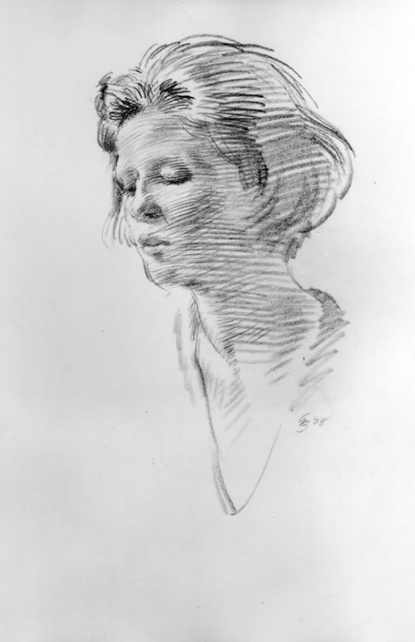 Edith Pelliccioni,  1988
