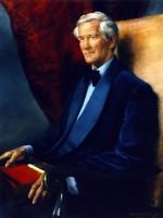 Sir Ashley Ponsonby, BC MC, 1990