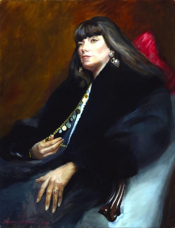 Polly Sellar, 1991
