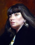 Polly Sellar, 1991 – detail