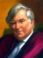 John Pendower Esq., 1995 – detail 1