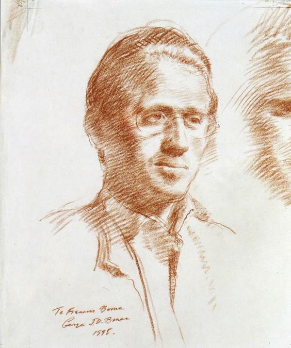 François Borne