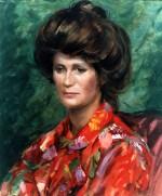 Miss Sylvia Broadfoot