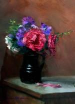 8. Falling Roses