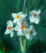 53. Lawrence Costa (Narcissi) 3