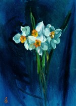 56. Lawrence Costa (Narcissi) 2