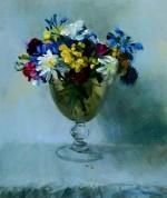 1. Sarah's Flowers