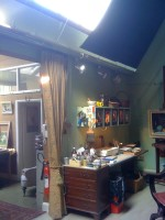 G.J.D.B. Studio London
