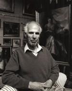 George J.D. Bruce - Photo by Jason Brinkler